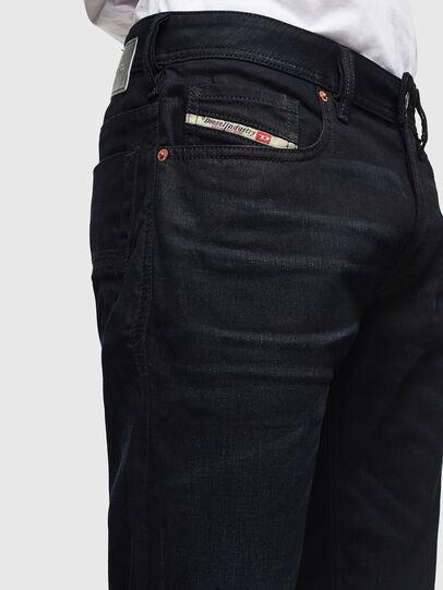 Diesel - Zatiny C84AY, Dark Blue - Jeans - Image 3