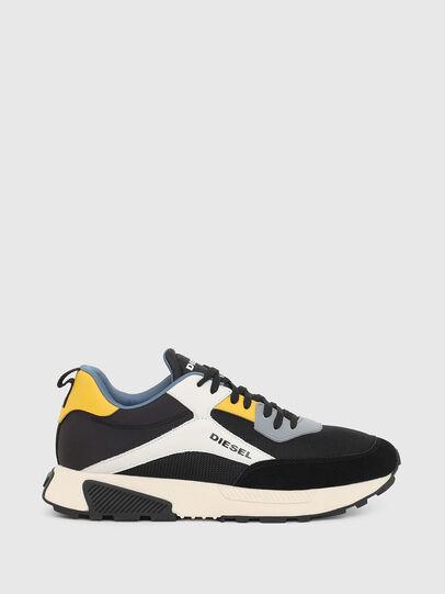 Diesel - S-TYCHE LOW CUT, Black/White - Sneakers - Image 1