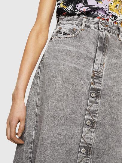 Diesel - DE-MARGY,  - Skirts - Image 3