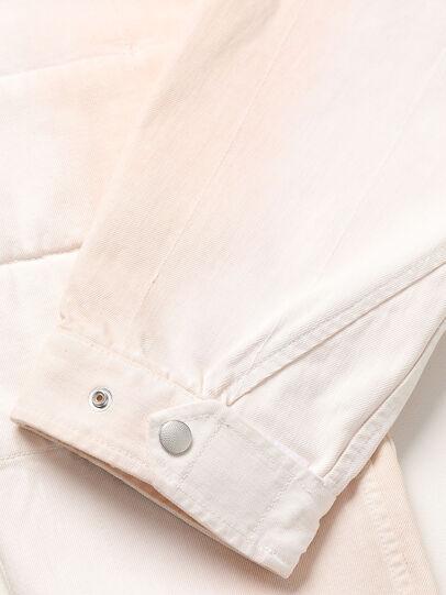 Diesel - GR02-P301, White - Pants - Image 4