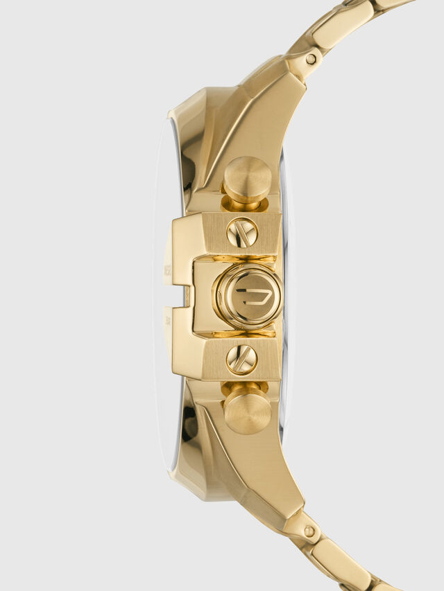 Diesel DT1013, Gold - Smartwatches - Image 5