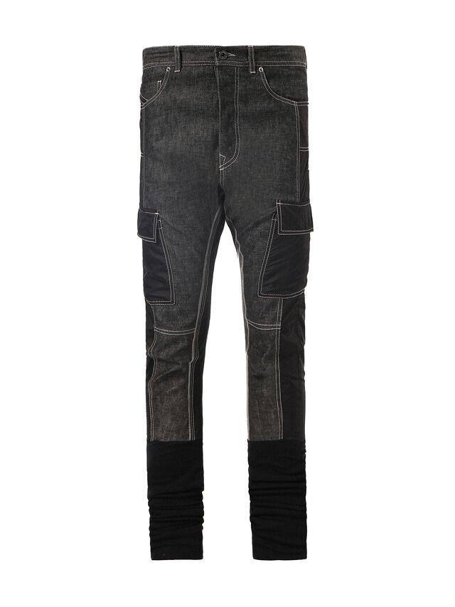 TYPE-2851, Black