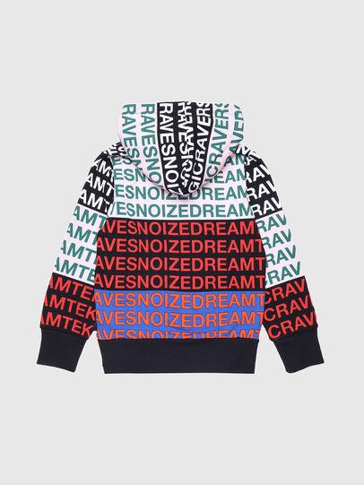 Diesel - SRAVE,  - Sweaters - Image 2