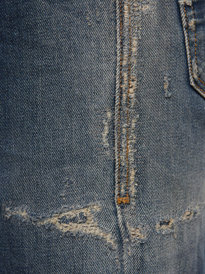 Diesel - Thommer 009KF, Medium blue - Jeans - Image 4