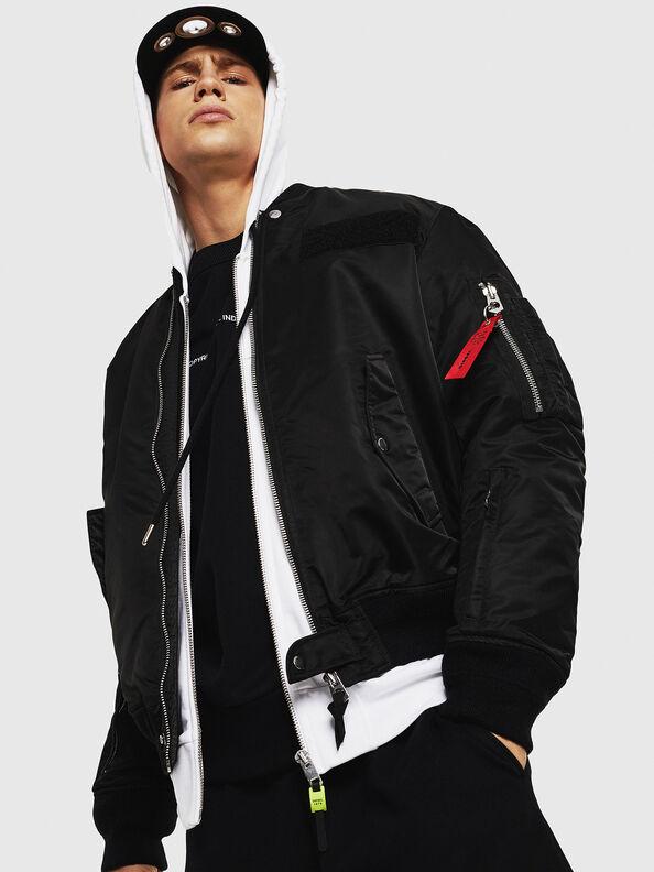 J-TANKER,  - Jackets