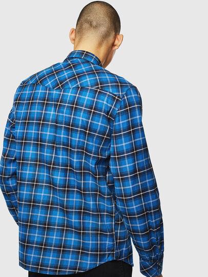 Diesel - S-EAST-LONG-N,  - Shirts - Image 2