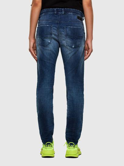 Diesel - KRAILEY JoggJeans® 069PL, Dark Blue - Jeans - Image 2