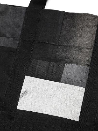 Diesel - D-SHIPPOH, Black - Bags - Image 4