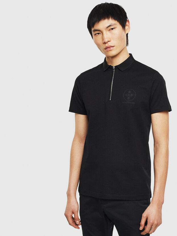 T-TRITEN, Black - T-Shirts