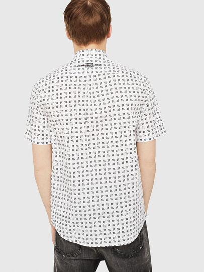 Diesel - S-AKURA-SHORT,  - Shirts - Image 2