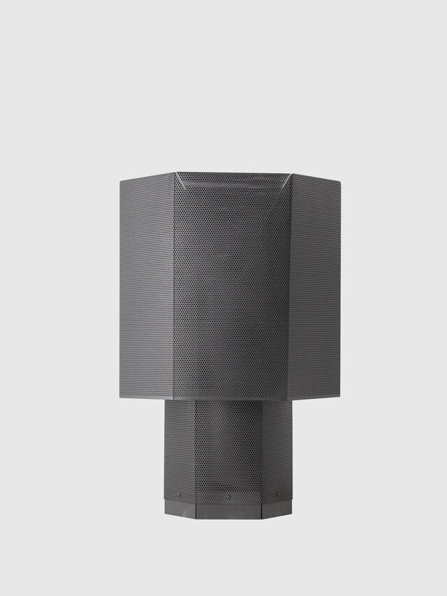 Living HEXX TAVOLO, Anthracite - Table Lighting - Image 1