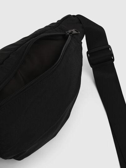 Diesel - BELTPAK, Black - Belt bags - Image 4