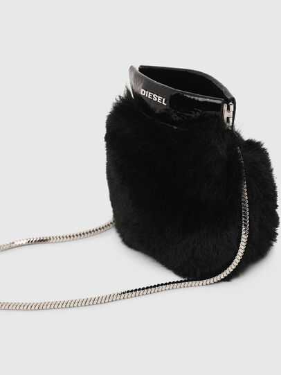 Diesel - FURINO, Black - Small Wallets - Image 5