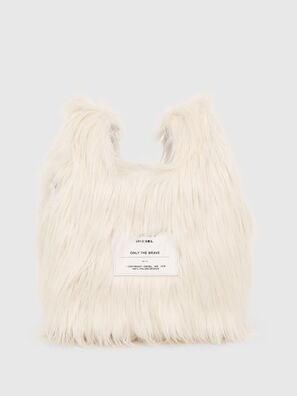 WYLMA, White - Shopping and Shoulder Bags