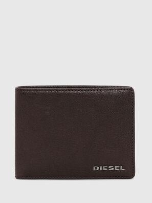 NEELA XS, Dark Brown - Small Wallets