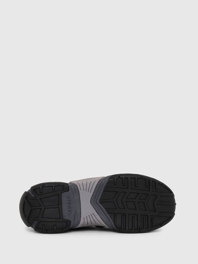 Diesel - S-KIPPER LOW TREK, Black - Sneakers - Image 4