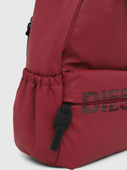 Diesel - F-BOLD BACK II, Red - Backpacks - Image 4