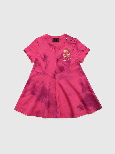 Diesel - DONDOTDB, Pink - Dresses - Image 1