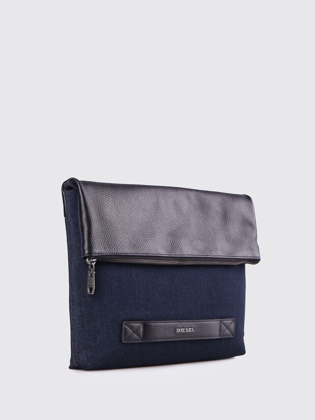 Diesel CLUTCH JP, Dark Blue - Clutches - Image 3