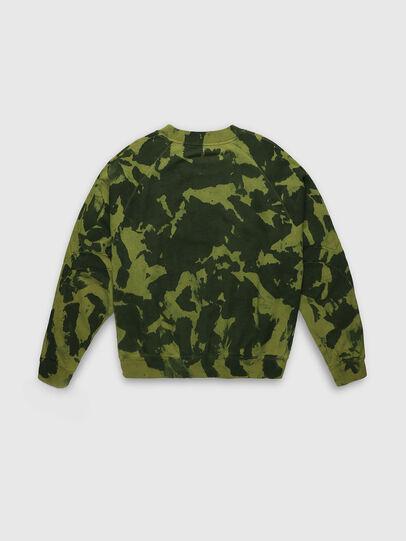 Diesel - PR-SW04, Green - Sweaters - Image 2