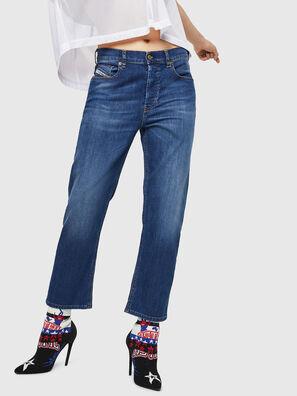 Aryel 082AZ,  - Jeans