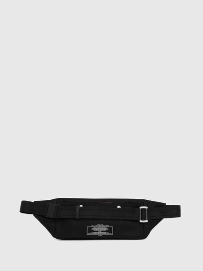 Diesel - JATRU, Black - Belt bags - Image 2