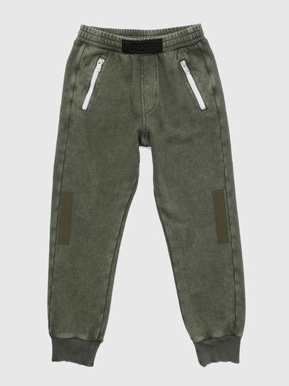Diesel - PTA, Dark Green - Pants - Image 1