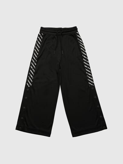 Diesel - PLENNE, Black - Pants - Image 1