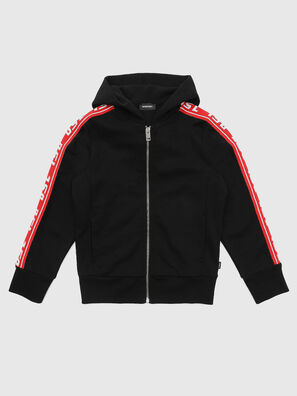 SUITAX, Black/Red - Sweaters