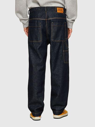 Diesel - D-Franky 009HP, Dark Blue - Jeans - Image 2