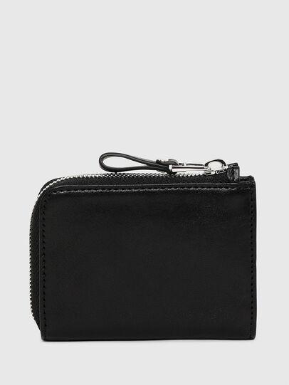 Diesel - L-PASSME, Black - Small Wallets - Image 2