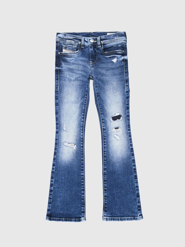 LOWLEEH-J-N, Blue Jeans - Jeans