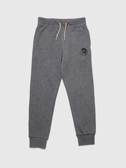 Diesel - UMLB-PETER-J, Grey - Underwear - Image 1