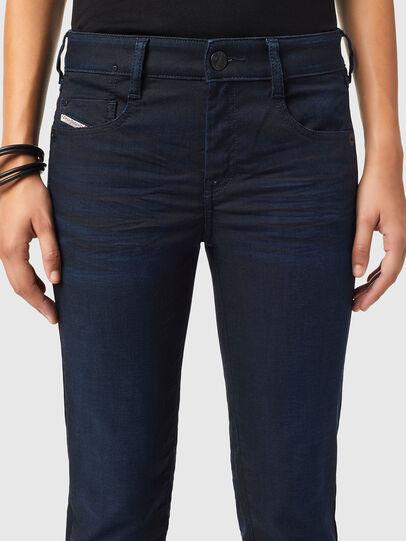 Diesel - D-Ollies JoggJeans® 069XY, Dark Blue - Jeans - Image 5