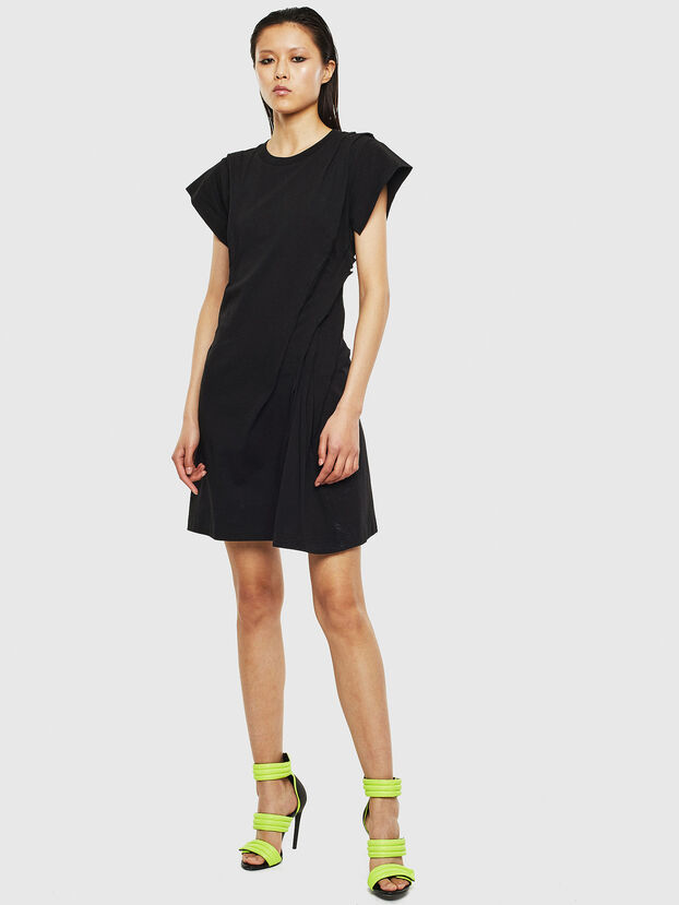 D-ATRIX, Black - Dresses
