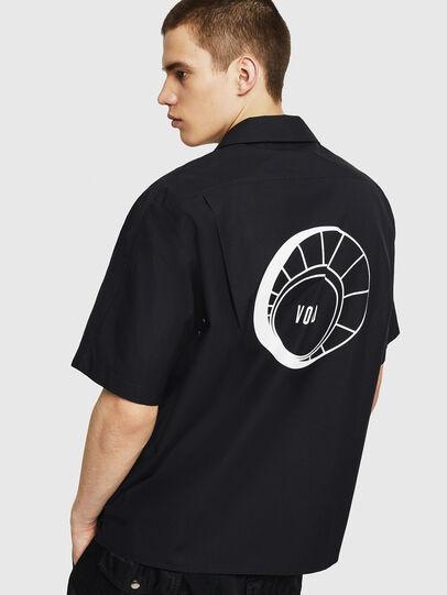 Diesel - S-KULKOV,  - Shirts - Image 2