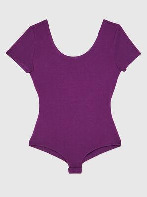 UFTK-BODY-SV, Violet - Bodysuits