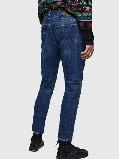 Diesel - Mharky 0078S,  - Jeans - Image 2