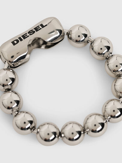 Diesel - A-PAL, Silver - Bijoux and Gadgets - Image 2
