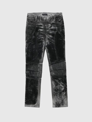 TYPE-1007-NE, Black/Dark grey - Jeans