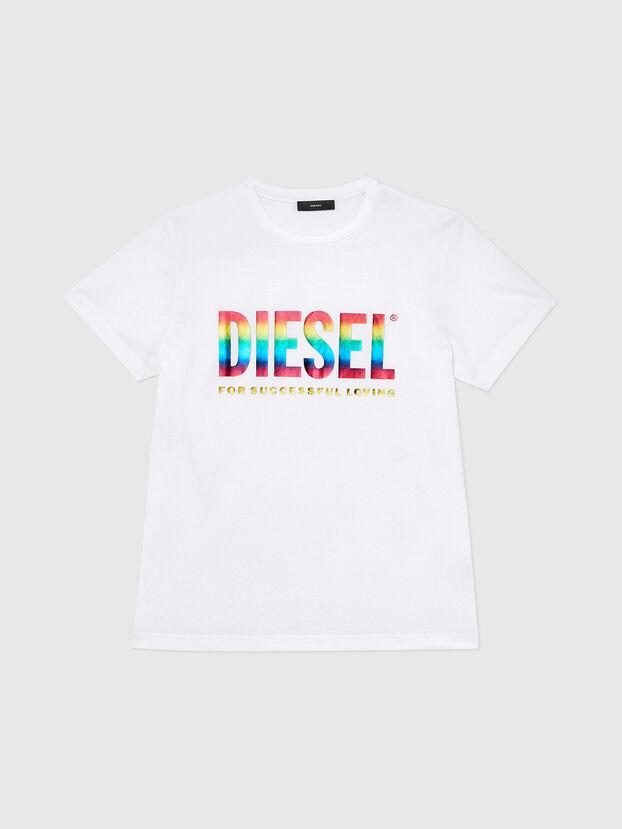 BMOWT-DIEGO-NEW-P, White - T-Shirts