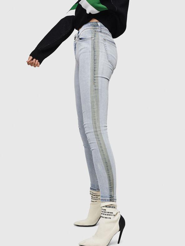 Slandy 0090E,  - Jeans
