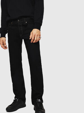 Waykee 0886Z, Black/Dark grey - Jeans