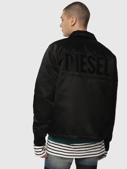 Diesel - J-AKIO,  - Jackets - Image 2
