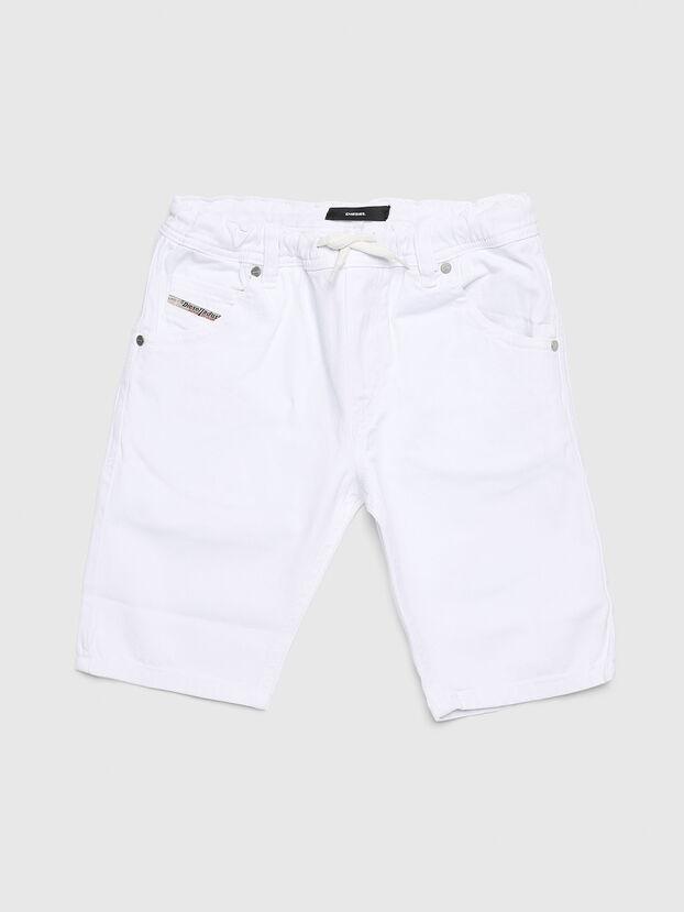 KROOLEY-NE-J SH, White - Shorts