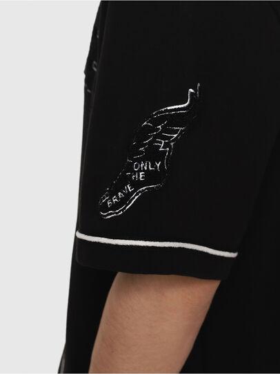 Diesel - S-KAEDE,  - Sweaters - Image 4