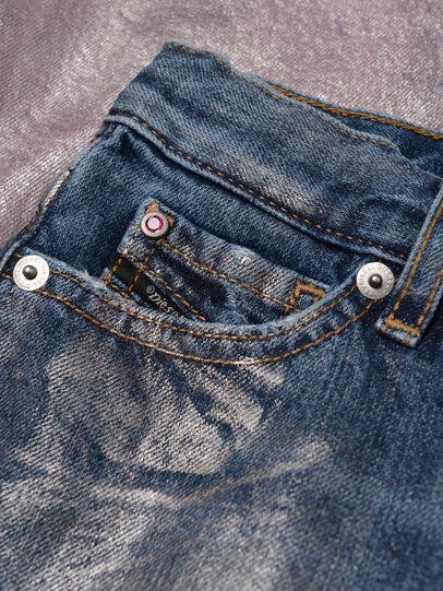 Diesel - ALYS-J, Pink - Jeans - Image 3