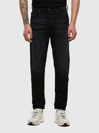 Diesel - D-Vider 084AY, Dark Blue - Jeans - Image 1