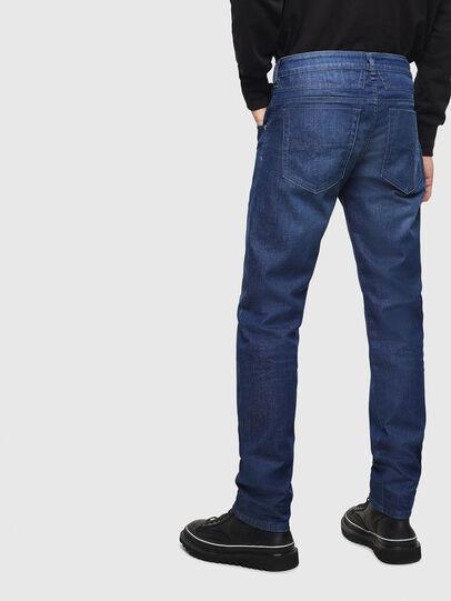 Diesel - D-Bazer 069LQ, Medium blue - Jeans - Image 2