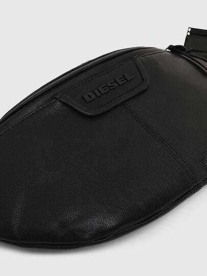 Diesel - SANBONNY, Black - Belt bags - Image 4